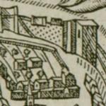 15 octobre 1547 – Vente aux enchères de l'ancien hôpital du Colombier