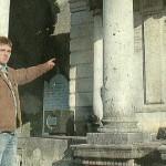 Les visites guidées du cimetière
