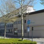 Le collège-lycée Albert Triboulet