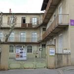 Histoire du bâtiment du Conservatoire de Musique et de Danse