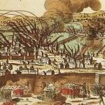 Lettre interceptée d'un insurgé romanais à son père, durant la Terreur (Révolution Française)
