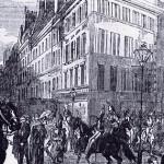 3 décembre 1851 – La population invitée au calme après le coup d'Etat de Louis-Napoléon Bonaparte