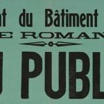 Les grèves ouvrières au début du XXè siècle