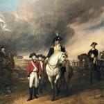 Les combattants romanais de la Guerre d'indépendance américaine, 1778-1783