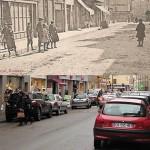 Hier et aujourd'hui : la rue Jacquemart en 1912