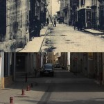 Hier et aujourd'hui : la rue Saint-Nicolas
