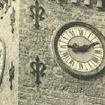 Interdiction de chanter Noël et de tirer au mousquet sur l'horloge du Jacquemart en 1712