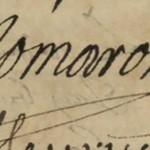 Famille Jomaron