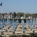 Erreurs d'inscription au Carré Militaire du cimetière municipal de Romans-sur-Isère