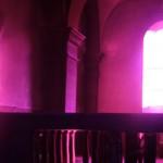 """Le projet culturel de """"La Chapelle de Romans"""""""