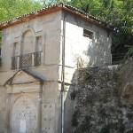 """La chapelle du """"Repos de Marie"""" du XVIè siècle ? Un dépôt des morts construit en 1811 !"""