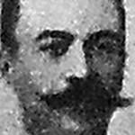 Florian Emile Paul Combal, Mort pour la France le 31 octobre 1914