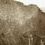 10 avril 1831 – Le Conseil municipal décide la démolition des remparts