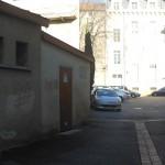 La rue de Loulle