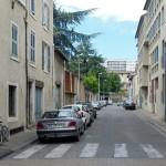La rue Musselon