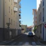 La rue Praneuf