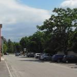 La rue Premier