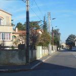 La rue Victor Boiron