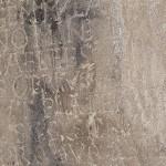 Des inscriptions funéraires du XIIIè siècle dans l'église Saint-Barnard