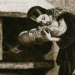 1er juin 1845 : suppression du tour d'abandon à l'hospice de Romans